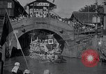 Image of Dragon Boat race Shanghai China, 1934, second 2 stock footage video 65675029841