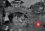 Image of Dragon Boat race Shanghai China, 1934, second 3 stock footage video 65675029841