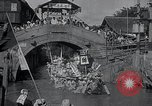 Image of Dragon Boat race Shanghai China, 1934, second 4 stock footage video 65675029841