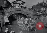 Image of Dragon Boat race Shanghai China, 1934, second 5 stock footage video 65675029841