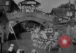 Image of Dragon Boat race Shanghai China, 1934, second 6 stock footage video 65675029841