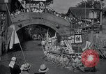 Image of Dragon Boat race Shanghai China, 1934, second 8 stock footage video 65675029841