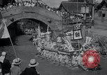 Image of Dragon Boat race Shanghai China, 1934, second 9 stock footage video 65675029841