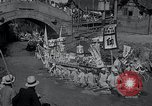 Image of Dragon Boat race Shanghai China, 1934, second 10 stock footage video 65675029841