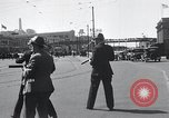 Image of workers strike San Francisco California USA, 1934, second 9 stock footage video 65675029842