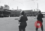 Image of workers strike San Francisco California USA, 1934, second 10 stock footage video 65675029842