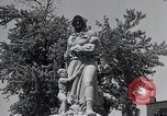 Image of Madonna of the Trail Lexington Missouri USA, 1934, second 12 stock footage video 65675029843