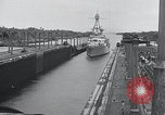 Image of Franklin Roosevelt Cristobal Canal Zone, 1934, second 12 stock footage video 65675029845