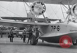 Image of American patrol planes San Diego California USA, 1934, second 2 stock footage video 65675029848