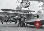 Image of American patrol planes San Diego California USA, 1934, second 3 stock footage video 65675029848