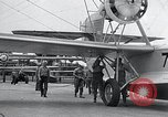 Image of American patrol planes San Diego California USA, 1934, second 5 stock footage video 65675029848