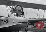 Image of American patrol planes San Diego California USA, 1934, second 6 stock footage video 65675029848