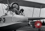 Image of American patrol planes San Diego California USA, 1934, second 7 stock footage video 65675029848