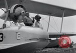 Image of American patrol planes San Diego California USA, 1934, second 8 stock footage video 65675029848