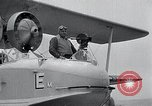 Image of American patrol planes San Diego California USA, 1934, second 9 stock footage video 65675029848