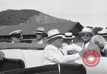 Image of Franklin Roosevelt Balboa Canal Zone, 1934, second 11 stock footage video 65675029850