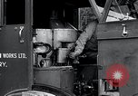 Image of steam truck Bluefield West Virginia USA, 1934, second 9 stock footage video 65675029851