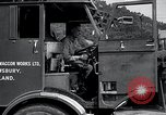 Image of steam truck Bluefield West Virginia USA, 1934, second 12 stock footage video 65675029851