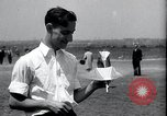 Image of Ornithopter Newark New Jersey USA, 1934, second 11 stock footage video 65675029852