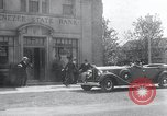 Image of 1930s bank robbery Buffalo New York USA, 1934, second 5 stock footage video 65675029854