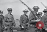 Image of armed constabularies San Francisco California USA, 1934, second 11 stock footage video 65675029856