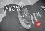 Image of Views of Niagara Falls and the Ford Motor Company Rouge Plant Dearborn Michigan USA, 1935, second 11 stock footage video 65675029868