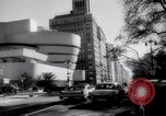 Image of Guggenheim Museum New York United States USA, 1959, second 6 stock footage video 65675029872
