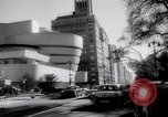 Image of Guggenheim Museum New York United States USA, 1959, second 7 stock footage video 65675029872