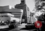 Image of Guggenheim Museum New York United States USA, 1959, second 8 stock footage video 65675029872
