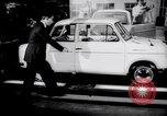 Image of Earls Court Motor Show London England, 1959, second 11 stock footage video 65675029873