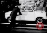 Image of Earls Court Motor Show London England, 1959, second 12 stock footage video 65675029873