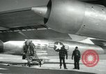 Image of Boeing XB-47 Washington State United States USA, 1948, second 8 stock footage video 65675029884