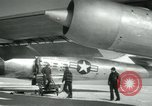 Image of Boeing XB-47 Washington State United States USA, 1948, second 9 stock footage video 65675029884