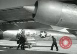 Image of Boeing XB-47 Washington State United States USA, 1948, second 10 stock footage video 65675029884