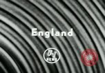 Image of Harry S Truman Oxford England United Kingdom, 1956, second 6 stock footage video 65675029891
