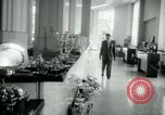 Image of rare gem collection San Francisco California USA, 1956, second 8 stock footage video 65675029892