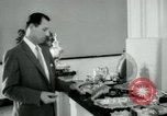 Image of rare gem collection San Francisco California USA, 1956, second 12 stock footage video 65675029892