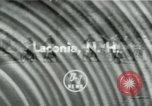 Image of National Motorcycle Championship Loconia New Hampshire USA, 1956, second 3 stock footage video 65675029896