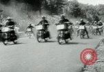 Image of National Motorcycle Championship Loconia New Hampshire USA, 1956, second 4 stock footage video 65675029896