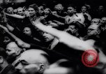 Image of Nazi meeting Berlin Germany, 1937, second 8 stock footage video 65675029897