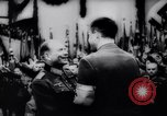 Image of Nazi meeting Berlin Germany, 1937, second 11 stock footage video 65675029897