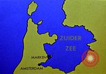 Image of Zuider Zee inlet Netherlands, 1952, second 9 stock footage video 65675029905