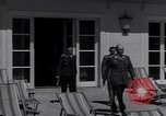 Image of Nazi General Albert Kesselring Berchtesgaden Germany, 1945, second 7 stock footage video 65675029908
