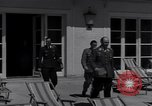 Image of Nazi General Albert Kesselring Berchtesgaden Germany, 1945, second 8 stock footage video 65675029908