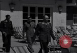 Image of Nazi General Albert Kesselring Berchtesgaden Germany, 1945, second 10 stock footage video 65675029908