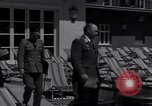 Image of Nazi General Albert Kesselring Berchtesgaden Germany, 1945, second 11 stock footage video 65675029908