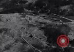Image of bombed Adolf Hitler's residence Berchtesgaden Germany, 1945, second 2 stock footage video 65675029909