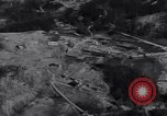 Image of bombed Adolf Hitler's residence Berchtesgaden Germany, 1945, second 3 stock footage video 65675029909