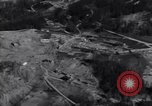 Image of bombed Adolf Hitler's residence Berchtesgaden Germany, 1945, second 4 stock footage video 65675029909