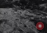 Image of bombed Adolf Hitler's residence Berchtesgaden Germany, 1945, second 12 stock footage video 65675029909